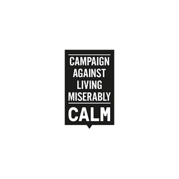 The Calm Logo